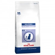 8 kg Satiety Balance Royal Canin Neutered - Vet Care Nutrition pienso para gatos
