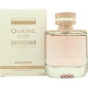 Boucheron Quatre Eau de Parfum 100ml Sprej