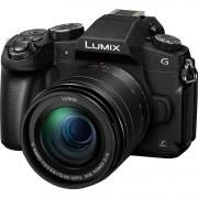 Panasonic Lumix Dmc-G80 + 12-60mm F/3.5-5.6 Asph. O.I.S. - 2 Anni Di Garanzia