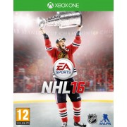 Electronic Arts NHL 16