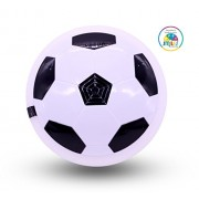 Smiles Creation Air Power Soccer Disc Multi Surface Hovering and Gliding Toy