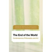 The End of the World: Contemporary Philosophy and Art