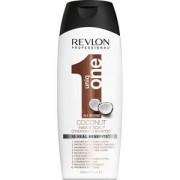 Revlon Professional Cuidado del cabello Uniqone Coconut Hair & Scalp Conditioning Shampoo 1000 ml