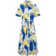 Basler Kleid Basler mehrfarbig Damen 36 mehrfarbig