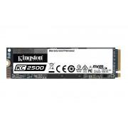 SSD Kingston 1TB, KC2500, SKC2500M8/1000G, M2 2280, M.2, NVMe, 60mj