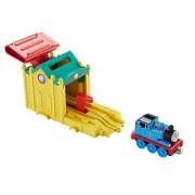 Fisher-Price Thomas The Train: Take-n-Play Speedy Launching - Thomas