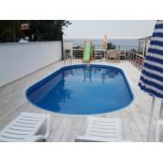 IBIZA 2 DL havuz - EXTRA PAKETİ