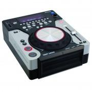 Omnitronic XMT-1400, DJ-контролер, CD-плейър, USB, MP3 (11046035)