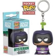 Funko POP! Llavero South Park Mysterion