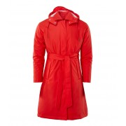 Rains Regenjassen W Trench Coat Rood