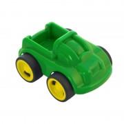Minimobil Miniland, 12 cm, model masinuta pick-up