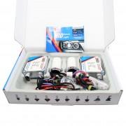 Kit xenon Cartech 35W H3 10000k