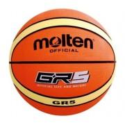 Molten basketbal BGR5 OI oranje maat 5