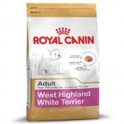 Royal Canin Breed Royal Canin West Highland White Terrier Adult - 3 kg Darmowa Dostawa od 89 zł