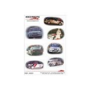 MITSUBISHI GALANT VR4 - RAC Rally 1988 / Monte-Carlo 1989 Ari Vatanen - Bruno Berglund