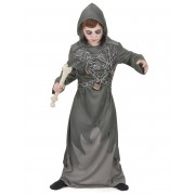 Deguisetoi Déguisement fantôme enchaîné garçon - Taille: M 7-9 ans (120-130 cm)