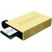 Memorie USB Transcend Jetflash 380G 16GB Auriu