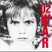 Video Delta U2 - War - CD