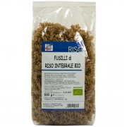 Paste Fusillidin orez integral 500 grame