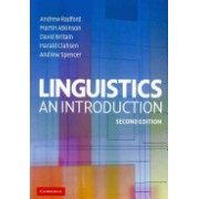 Linguistics - An Introduction (Radford Andrew (University of Essex))(Paperback) (9780521614788)