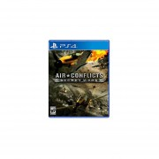 Air Conflicts Secret Wars PlayStation 4