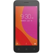 "Telefon Mobil Lenovo Vibe B, Procesor Quad-Core 1.0GHz, LCD Capacitiv touchscreen 4.5"", 1GB RAM, 8GB Flash, 5MP, Wi-Fi, 4G, Dual Sim, Android (Negru)"