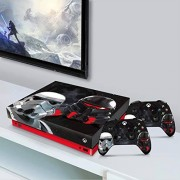 Controller Gear Authentic and Officially Licensed Star Wars Jedi: Fallen Order Empire Troopers Xbox One X Console & Controller Skin Xbox One