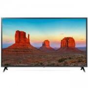 Телевизор LG 50UK6300MLB, 50 инча 4K UltraHD TV, 3840 x 2160, DVB-T2/C/S2, Smart webOS 4.0,Ultra Surround,WiFi 802.11ac, 4КActive HDR, HDMI, Simplink,