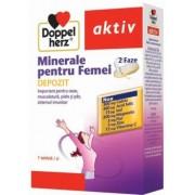 Minerale pentru Femei Doppel Herz