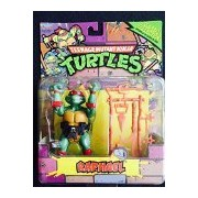 Teenage Mutant Ninja Turtles Retro Collection 4 Inch Action Figure Raphael