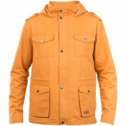 Chaqueta Hombre Insulated Arce Jacket Mostaza Lippi
