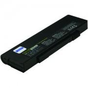 Batterie 9 cellules pour ordinateur portable 11,1v 7800mAh (CBI1001B)