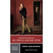 Strange Case of Dr. Jekyll and Mr. Hyde, Paperback