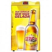 CERVEJEIRA VENAX 82L TOUCH AMARELA