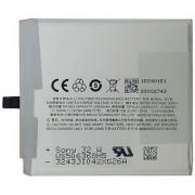 Original Meizu MX5 Battery BT51 3050/3150mAh MX5 Battery with 1 month warantee.