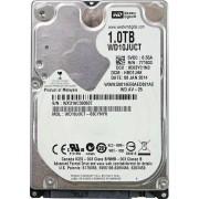 "Western Digital »WD AV-25 1TB« HDD-Festplatte 2,5"" (1 TB)"