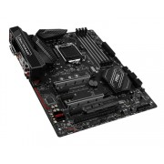 MSI Z270 GAMING PRO CARBON, Intel Z270, VGA by CPU, 3xPCI-Ex16, 4xDDR4, 2xM.2, DVI/HDMI/USB3.1/USB Type-C, ATX (Socket 1151)