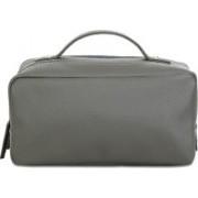 yelloe Travelling Kit in Grey Travel Toiletry Kit(Grey)