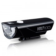 CatEye Co., LTD Cateye VOLT100 HL-EL150RC LED-Helmleuchte