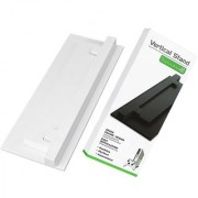 TCOS TECH Vertical Stand Holder for Xbox One S Slim Console - Black