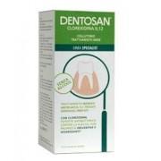 Recordati Dentosan Trattamento Mese Con Clorexidina 0,12% 200ml