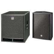 HK Audio PR:O Mono Set 12 Aktivlautsprecher