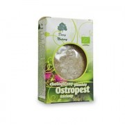 1+1 GRATIS Ostropest plamisty mielony bio (2x100 g) - DARY NATURY