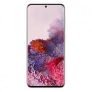 Samsung Wie neu: Samsung Galaxy S20 8 GB 128 GB cloud pink