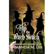 Flip the Witch Switch, Paperback/Amanda M. Lee