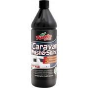 Caravan Wash & Shine, 1 liter, Universal