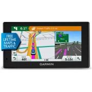 Auto navigacija Garmin DriveSmart 60LMT Europe, 010-01540-11