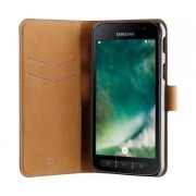 Samsung Xqisit Slim Wallet Selection Case Galaxy XCover 4