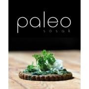 Paleo szakácskönyv: Sósak