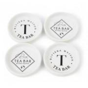 Riviera Maison Tea Bar Tea Tips 4 Stuks